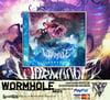 WORMHOLE - Genesis CD Jewel Case