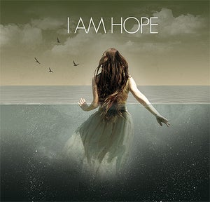 Image of I AM HOPE - Self Titled Mini Album