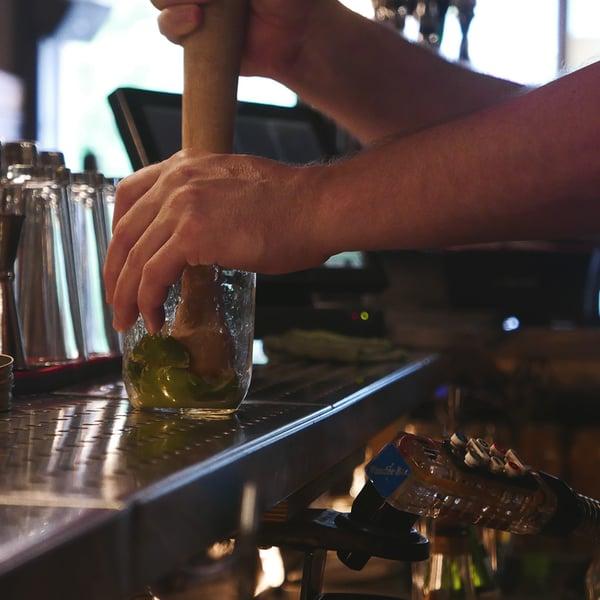 Image of Muddler Officiel de La Distillerie