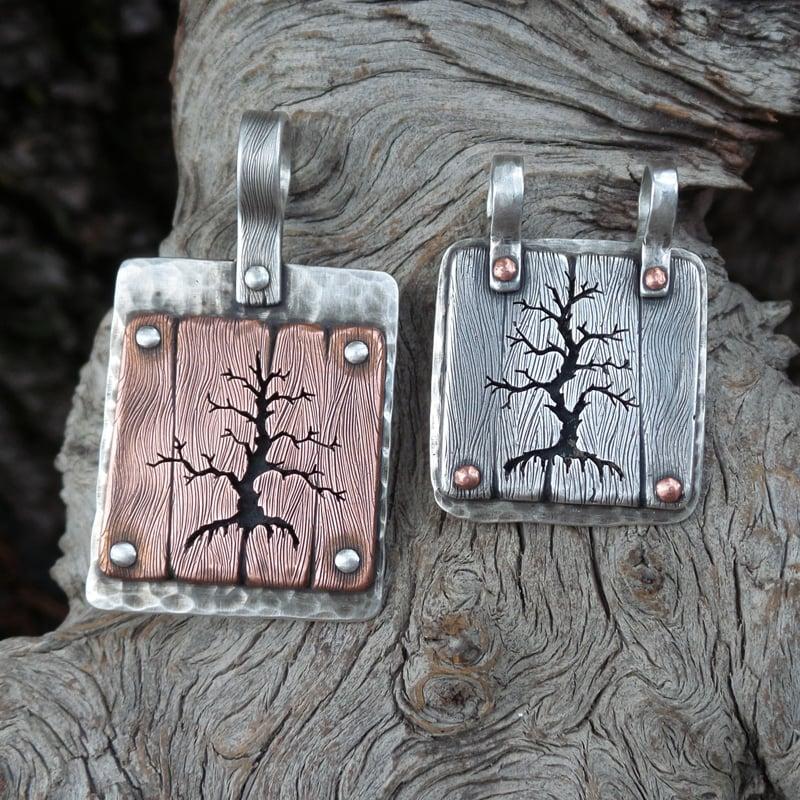 Image of  Árvore pendants