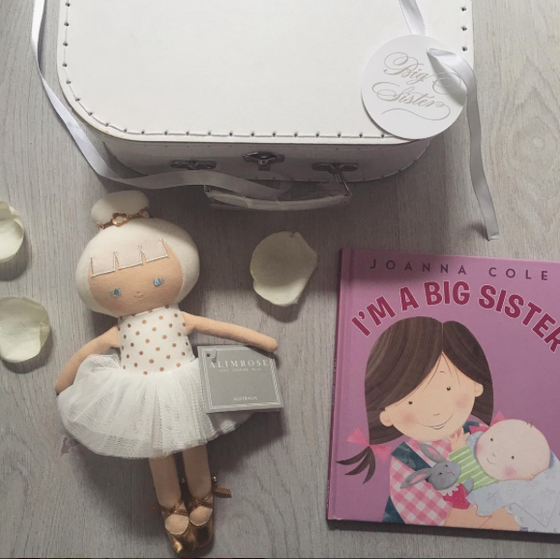 Image of Im a Big sister Gift Pack