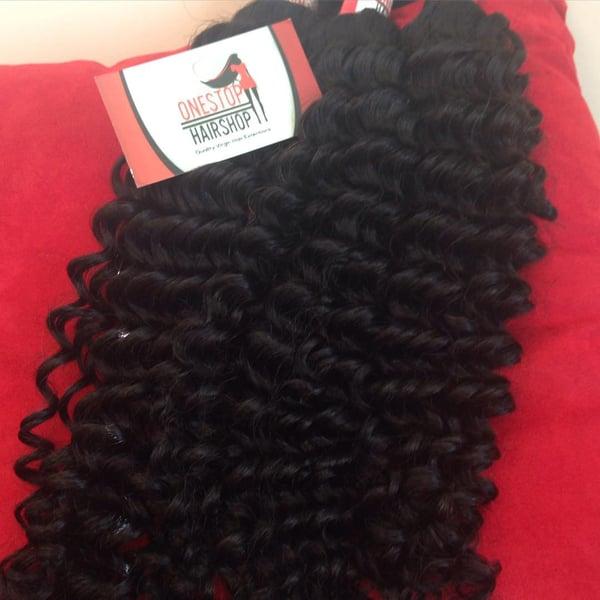 Image of Peruvian Curly