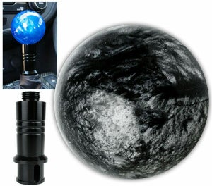 Image of PEARL SHIFT KNOB & AUTO ADAPTER KIA