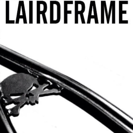 Image of VIP / Lairdframe w Shipping JOSH PERRY