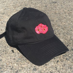 Image of Keep Up Hat - Black