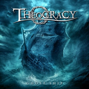 Image of Theocracy - Ghost Ship [CD edition]