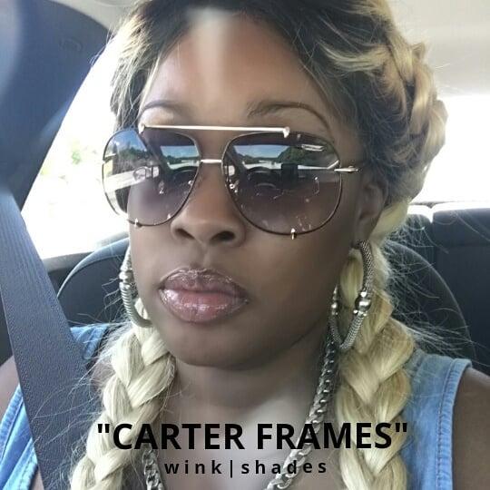 Image of CARTER FRAMES