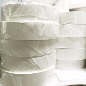 Image of 30cmx200m---Eggshell Paper Roll