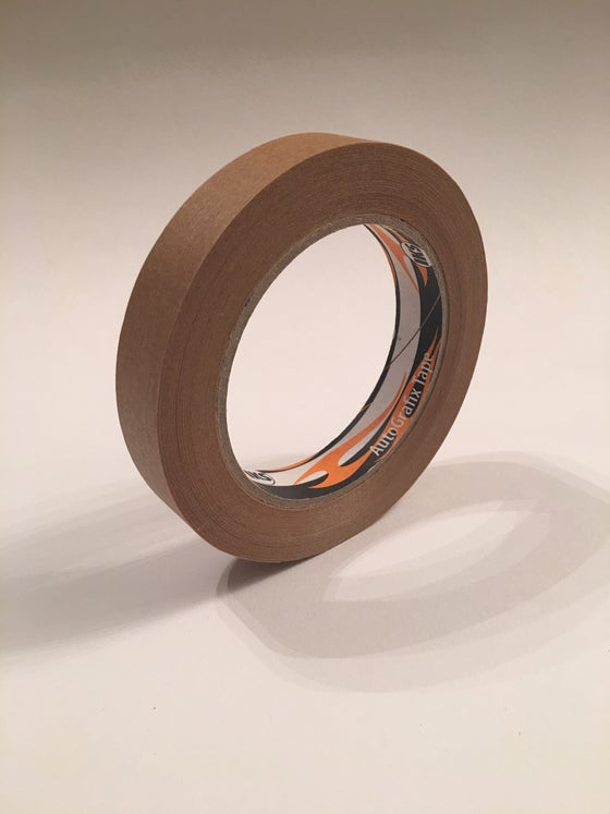 Image of NUB'S AUTOGRAFIX TAPE 3/4