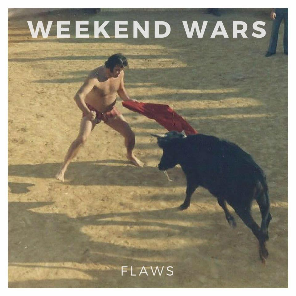 Image of FLAWS (CD)