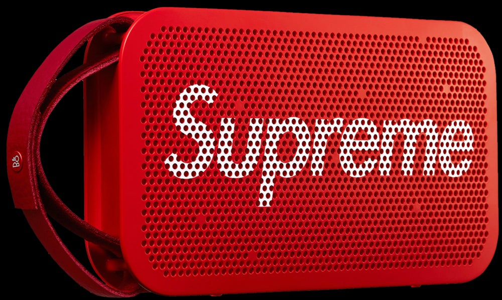 Image of 2016 B&O A2 Speaker