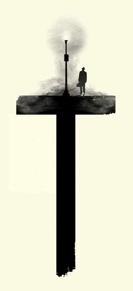 Image of The Cross