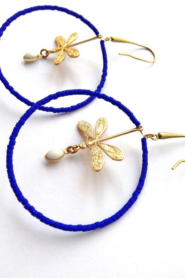 Dragonfly 5 - Bazaroïde