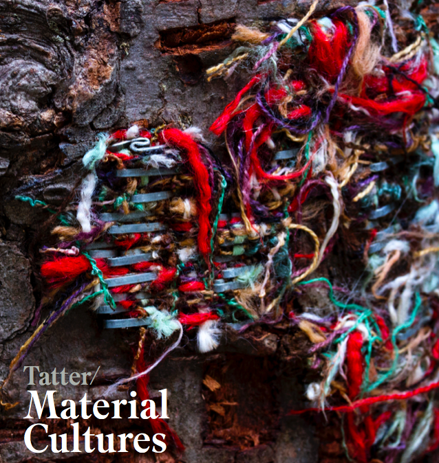 Image of Tatter/ Material Cultures