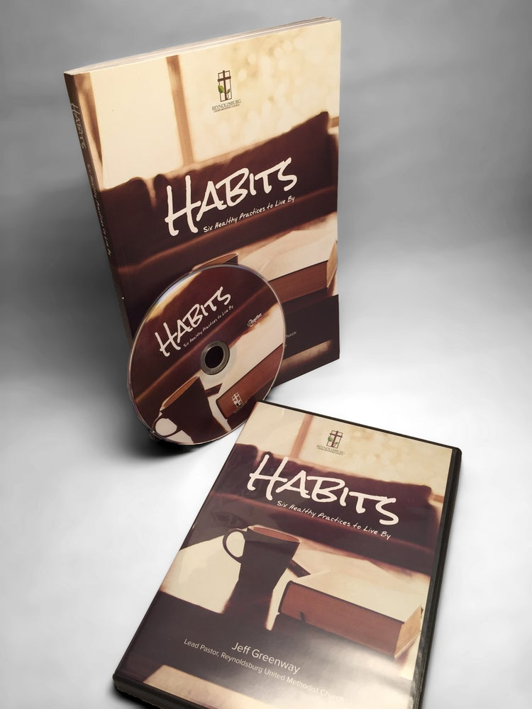 Image of Habits Study Materials