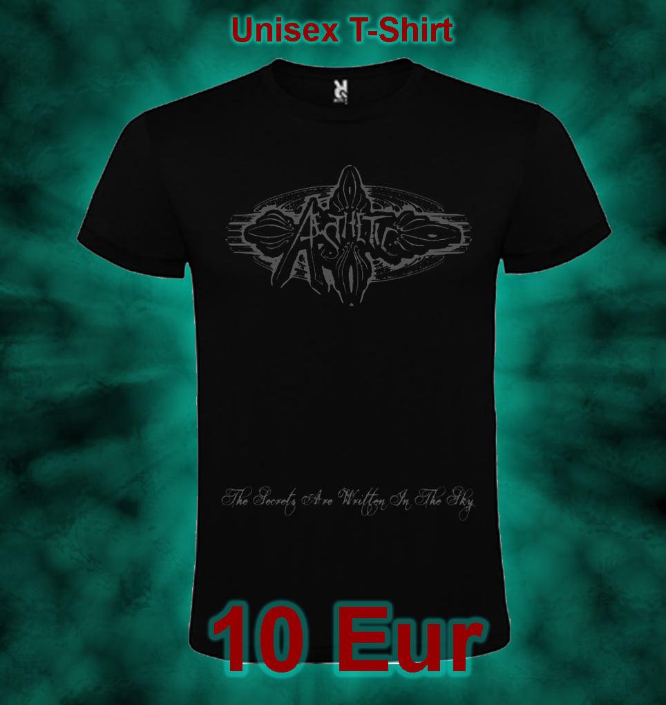 Image of Aesthetic Unisex t-shirt