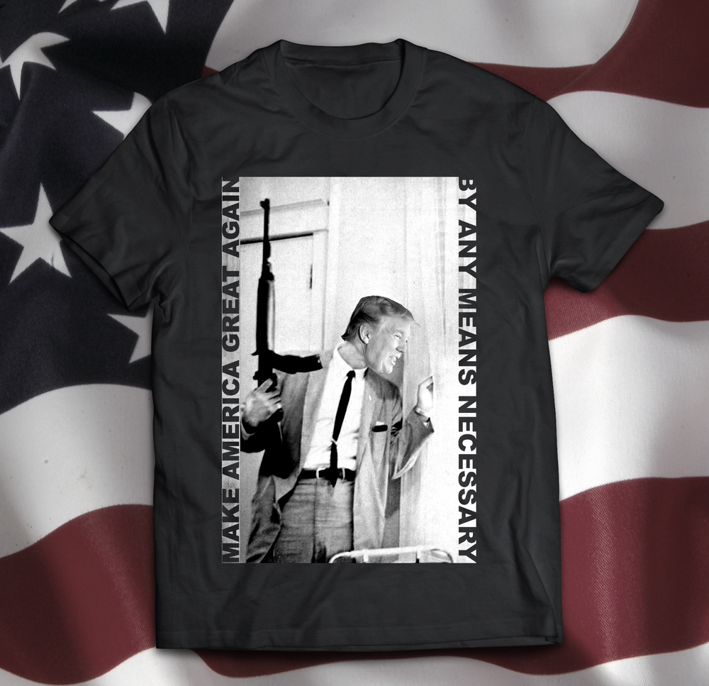 Image of American Hero Tee