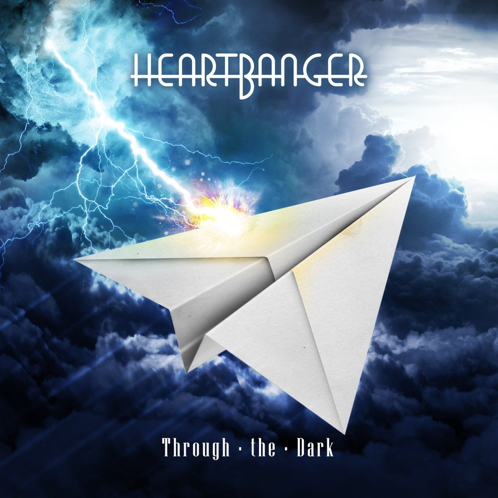 Image of Through The Dark (CD 2016)