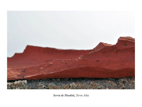 Image of Serra de Pàndols, Terra Alta