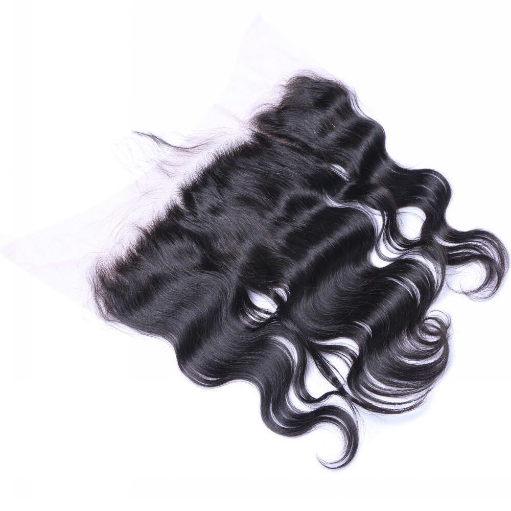 Image of MINK BRAZILIAN LACE FRONTALS