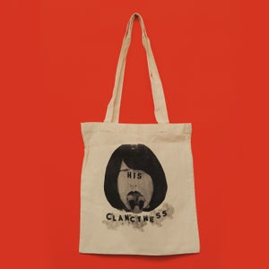 Image of Pale Fear / Isolation Culture Tote Bag