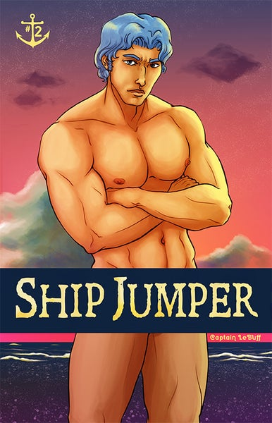 Image of Ship Jumper Book #2