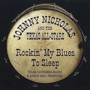 Image of Rockin' My Blues To Sleep