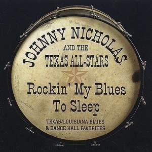 Image of Rockin' My Blues To Sleep CD