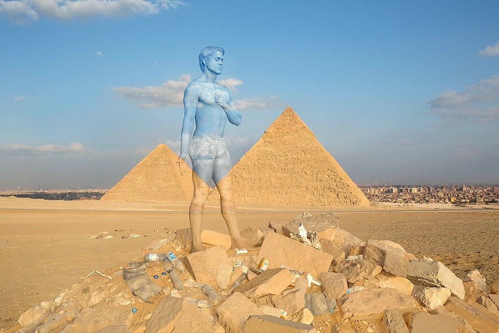 Image of Giza