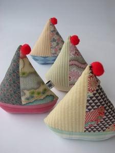 Image of Sail Away Boats (series 1)