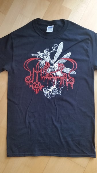 Image of MIASMA - Creature Shirt