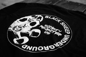 Image of Society Rejected Us Black ts