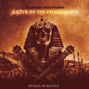 Image of Army of the Pharaohs - Ritual of Battle CD
