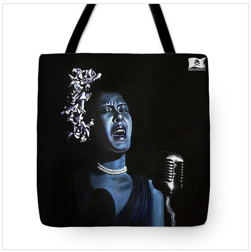 Image of Billie tote bag