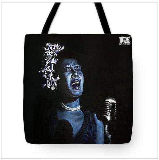 Image of Billie tote bag
