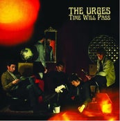 "Image of The Urges ""Time Will Pass"" Vinyl LP Limited Edition"