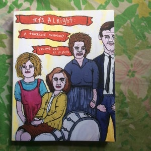 Image of It's Alright: A Truckface Anthology Vol 1