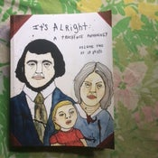 Image of It's Alright: A Truckface Anthology Vol. 2