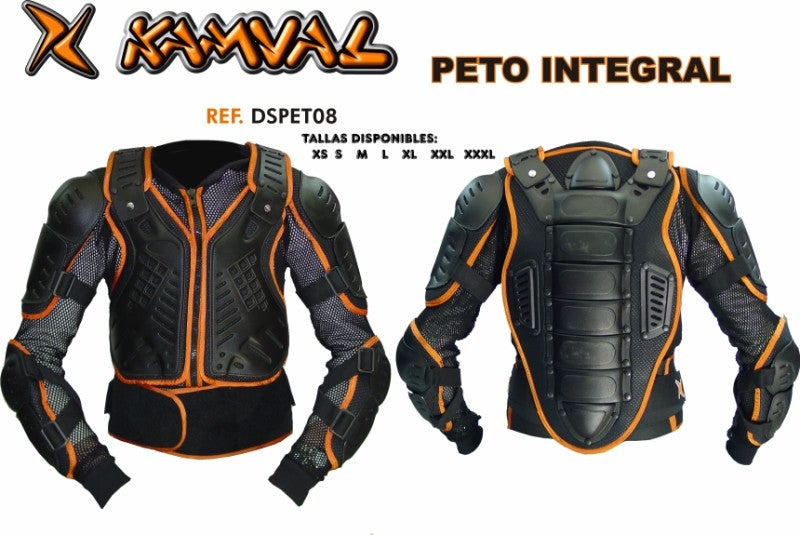 Image of Gilet de protection