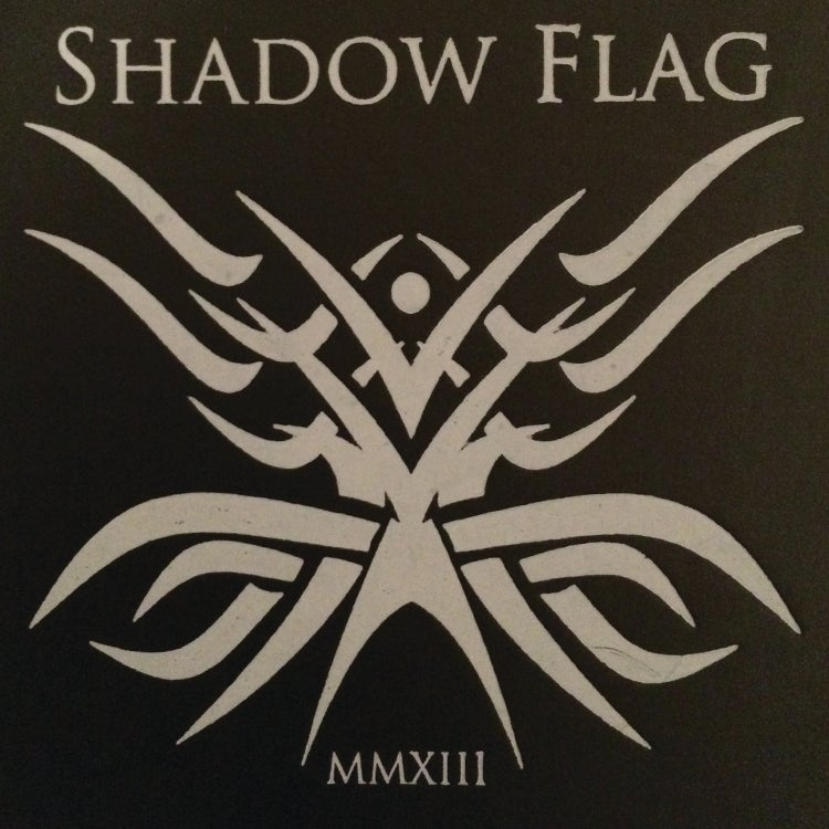 Image of Shadowflag - Shadowflag (Boxed Set)