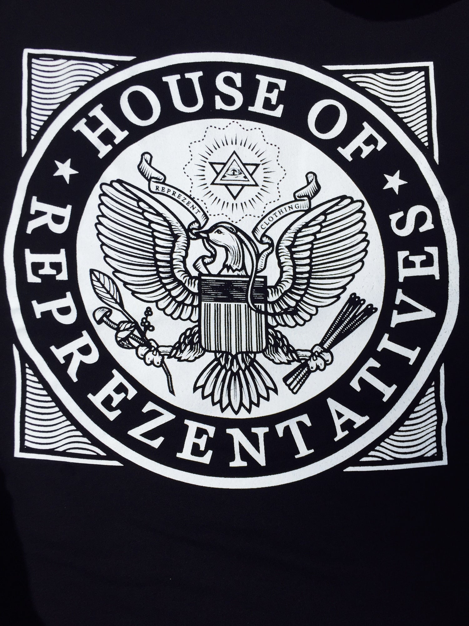 Image of House of Reprezentatives