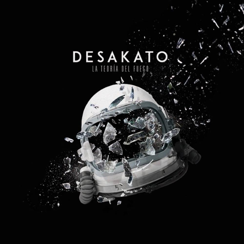 Image of DF:004 Desakato - La Teoria del Fuego