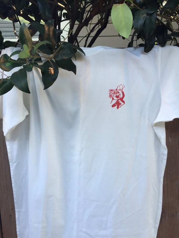 Image of LOW LIFE SHIRT - collaboration with Tom Król