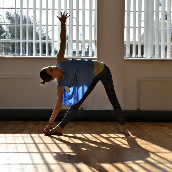 Image of Private Yoga Classes