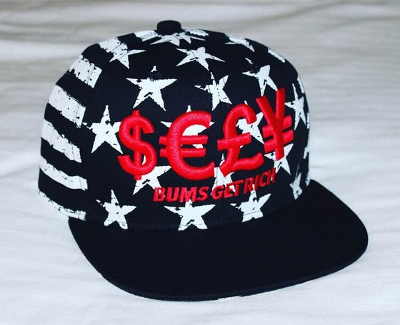 Image of Currency Specialty Snapback