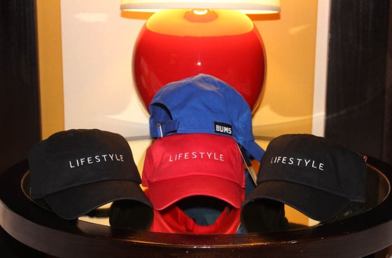Image of Lifestyle Dad Hats