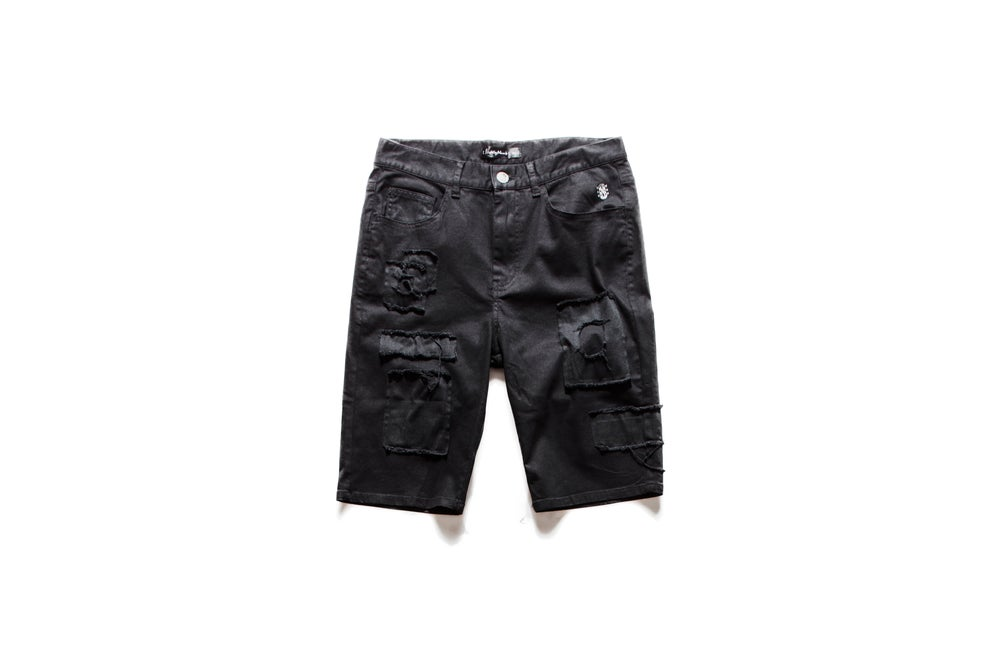 Image of SLUM SHORTS