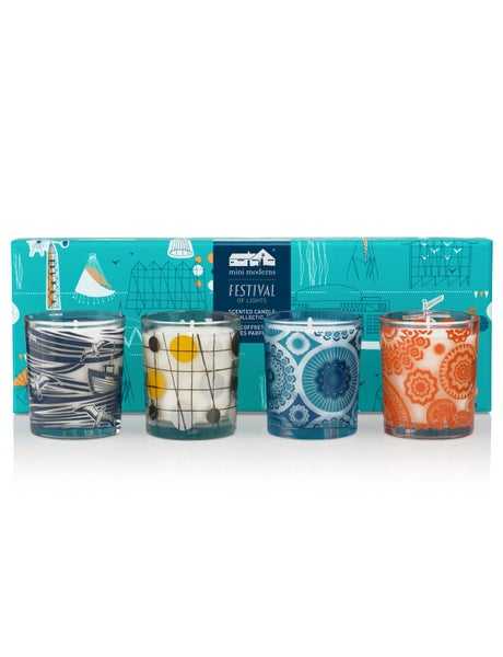 Image of Festival of Lights Scented Candle Collection