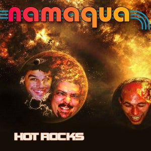 Image of Hot Rocks