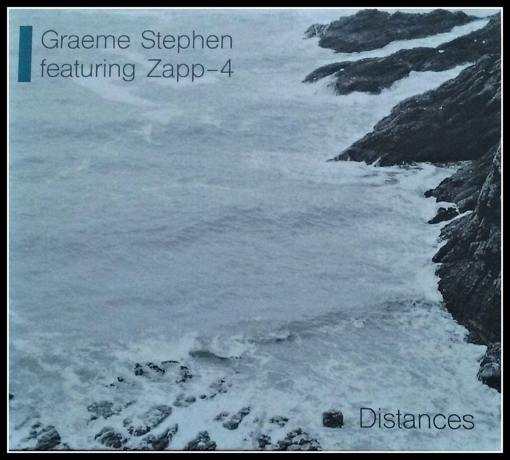 Image of Graeme Stephen featuring Zapp-4 - Distances